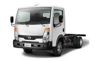 Kofferraum reversibel für Nissan Cabstar