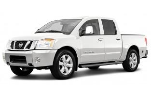 Kofferraum reversibel für Nissan Titan