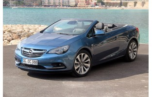 Kofferraum reversibel für Opel Cascada