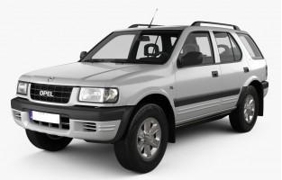 Kofferraum reversibel für Opel Frontera