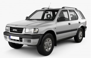 Preiswerte Automatten Opel Frontera