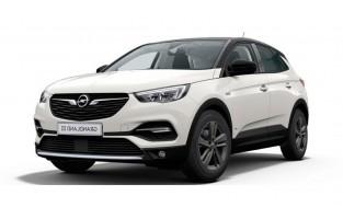 Kofferraum reversibel für Opel Grandland X