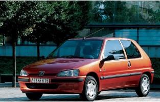 Kofferraum reversibel für Peugeot 106