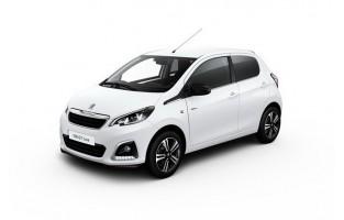 Kofferraum reversibel für Peugeot 108