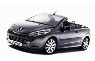 Kofferraum reversibel für Peugeot 207 CC