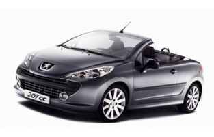 Preiswerte Automatten Peugeot 207 CC