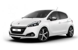 Preiswerte Automatten Peugeot 208 (2012-2019)