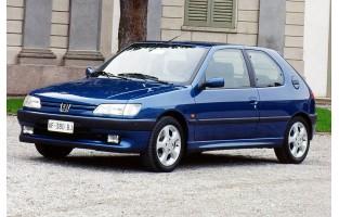 Kofferraum reversibel für Peugeot 306