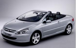 Kofferraum reversibel für Peugeot 307 CC