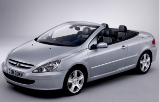 Preiswerte Automatten Peugeot 307 CC