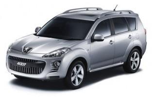 Kofferraum reversibel für Peugeot 4007