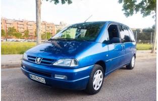 Kofferraum reversibel für Peugeot 806