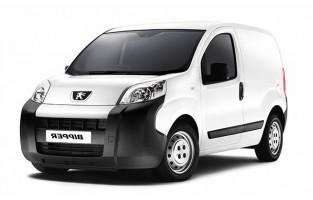 Kofferraum reversibel für Peugeot Bipper