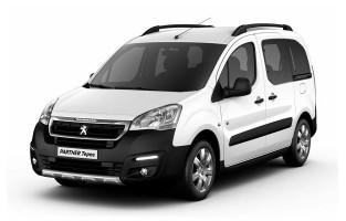 Kofferraum reversibel für Peugeot Tepee