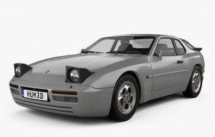 Preiswerte Automatten Porsche 944
