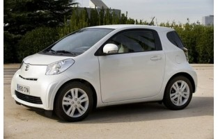 Kofferraum reversibel für Toyota IQ