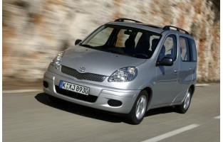 Preiswerte Automatten Toyota Yaris Verso