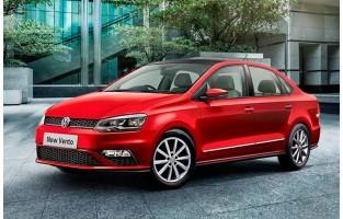 Kofferraum reversibel für Volkswagen Vento